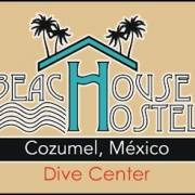 Beachouse Dive Hostel